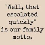 Funny Family Quotes Tumblr