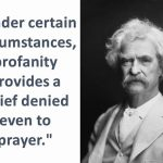 Funny Mark Twain Quotes