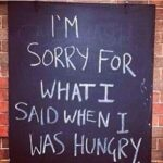 Funny Restaurant Quotes Twitter