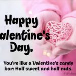 Funny Short Valentines Messages Pinterest