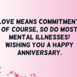 Funny Wedding Anniversary Quotes Pinterest
