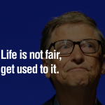 Get Bill Gates Quotes