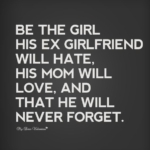 Girl Quotes about Ex Boyfriends