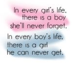 Girl Quotes and Sayings about Boys