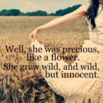 Girl Quotes from Songs