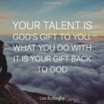 God Quotes by Leo Buscaglia