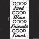 Good Food Good Mood Quotes Pinterest
