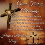 Good Friday Religious Quotes Twitter