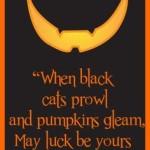Good Halloween Quotes