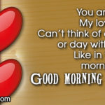Good Morning Message My Wife Twitter