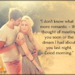 Good Morning Message To Him My Love
