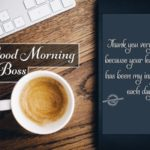 Good Morning Quotes For Boss Twitter