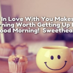 Good Morning Quotes For Your Girlfriend