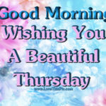 Good Morning Thursday Picture Quotes Pinterest