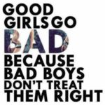 Good Quotes For Girls about Boys