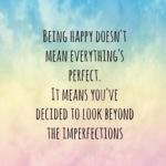 Good Quotes about Life and Happiness