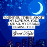 Goodnight Love Quotes For Her