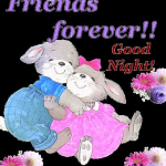 Goodnight Quotes For Friends Flickr