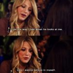Gossip Girl Quotes Blair and Serena Tumblr