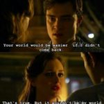 Gossip Girl Quotes Chuck And Blair