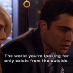 Gossip Girl Quotes Chuck Bass