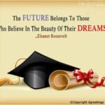 Graduation Ceremony Quotes Facebook