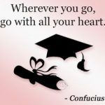 Graduation Quotes For Girls