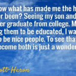 Graduation Quotes by Gil Scott-Heron