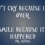 Graduation Quotes from Dr Seuss