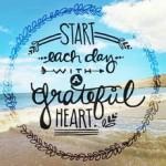 Gratitude Quotes Bible