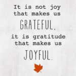 Gratitude Quotes Flickr