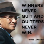 Great Football Sports Quotes
