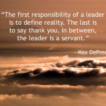 Great Leadership Quotes Ever