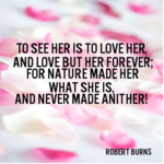 Great Love Quotes For Her