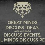 Great Quotes From Great Minds