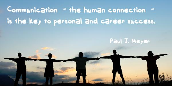 Great Quotes about Communication