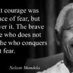 Great Quotes about Fear