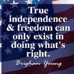 Great Quotes about Freedom