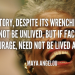Great Quotes about History