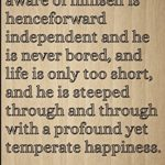 Great Quotes about Independence