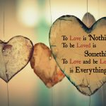 Great Quotes about Love and Friendship Xing