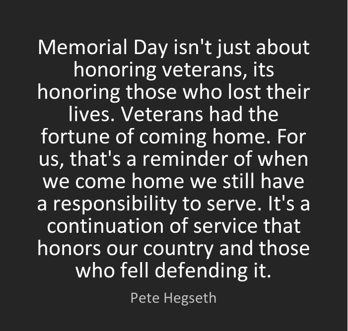 Great Quotes about Memorial