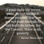 Great Quotes about Poetry