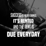 Great Quotes about Success and Hard Work Twitter