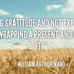 Great Quotes about Thankful