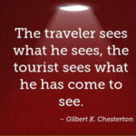 Great Quotes about Travel