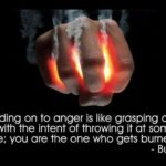 Great Quotes by Buddha about Anger