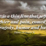 Great Quotes by Erma Bombeck about Humor