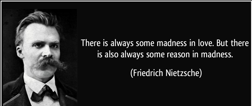 Great Quotes by Friedrich Nietzsche about Relationship
