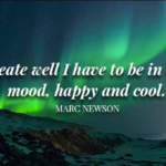 Great Quotes by Marc Newson about Cool